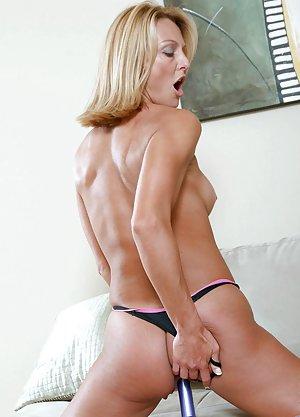 Milf Toys Porn Pics