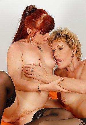 Lesbian Mature Pics
