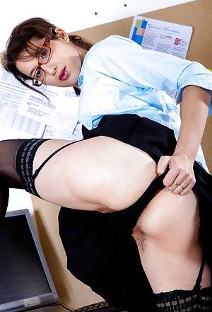 Secretary pics com