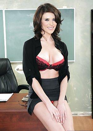 teacher lesbian