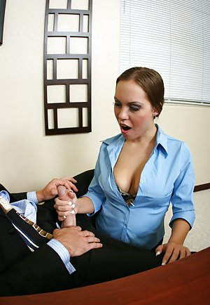 Milf Handjob Porn Pics