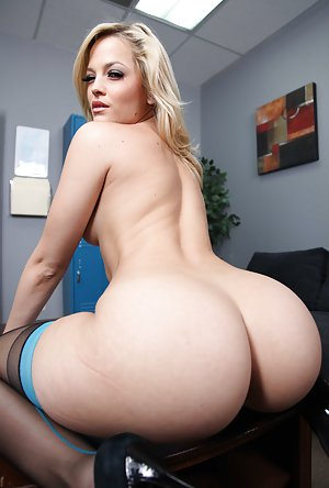 Mature Butts Pics