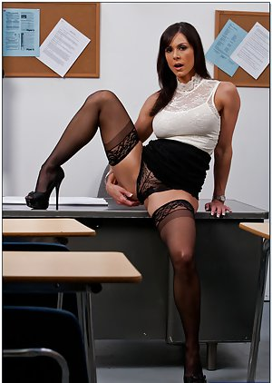 Office Milf Porn Pics