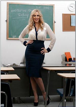 Milf Teacher Porn Pics