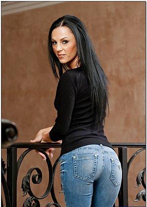 Milf Jeans Porn Pics
