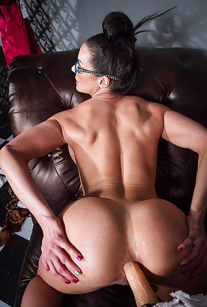 Anal Milf Porn Pics