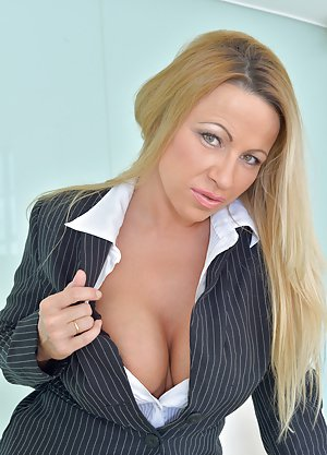 Free office milf