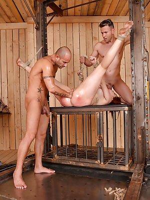 Milf BDSM Porn Pics