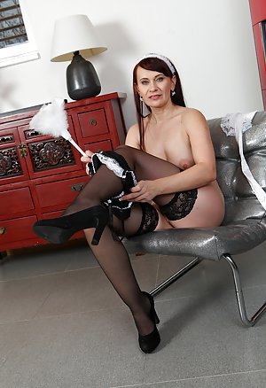 Maid Porn Pics