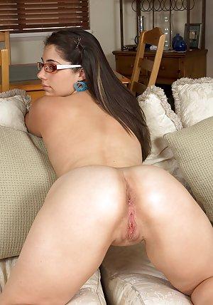 Milf Glasses Porn Pics