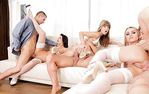 Party Porn Pics