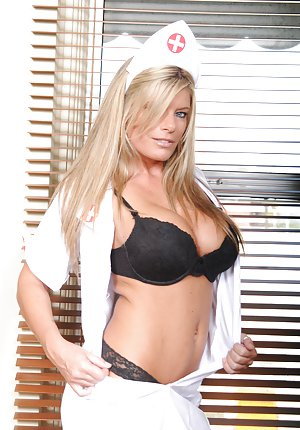 Nurse Porn Pics