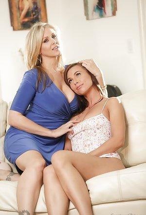 Mom and Girl Porn Pics